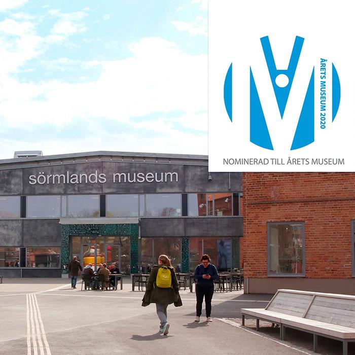 Sörmlands museum